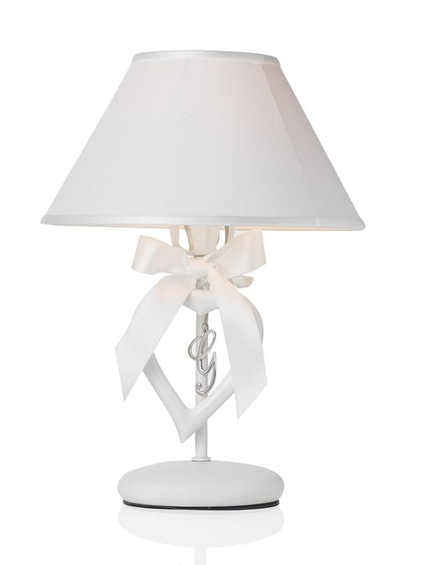 آباژور سفید