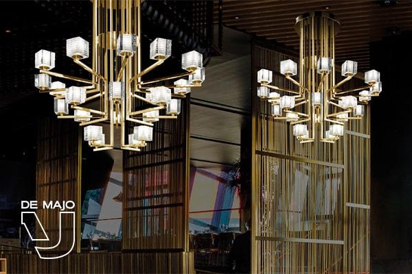 شرکت روشنایی دی مایو